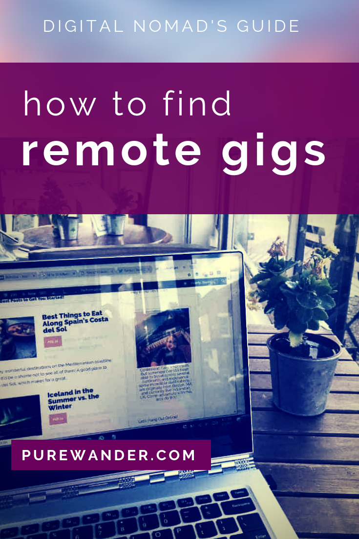 A Complete Guide To Working Remotely And Finding Digital Jobs Digital Nomad Jobs Digital Jobs Digital Nomad