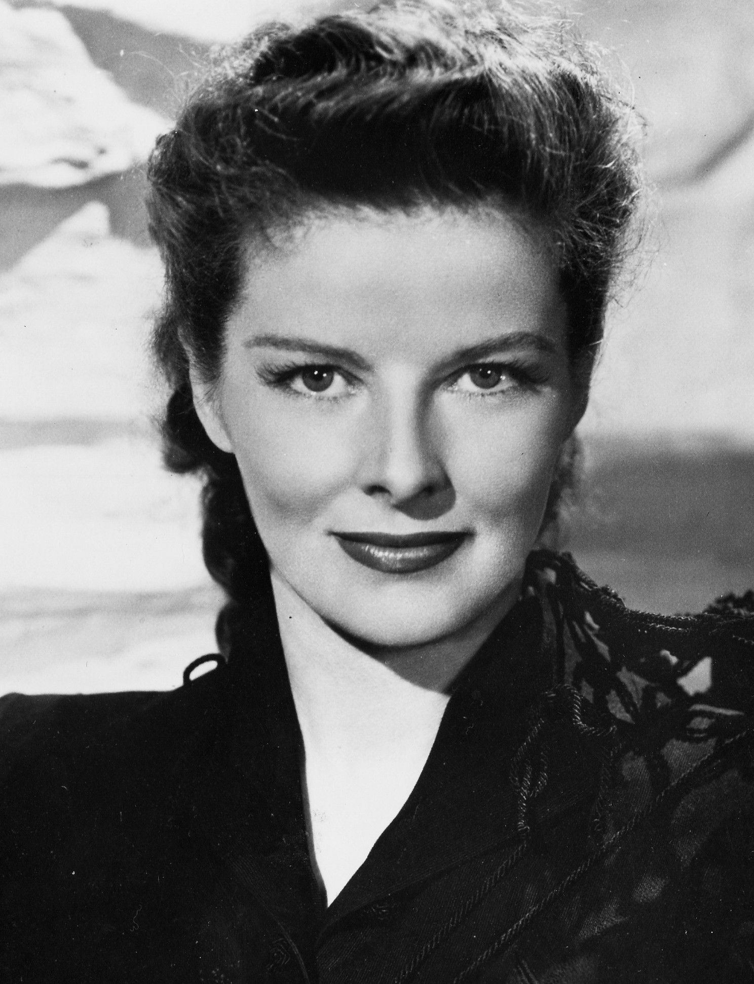 Katharine Hepburn, American actress, winner of 4 Academy Awards for Best  Actress (Bryn Mawr College) | Katherine hepburn, Katharine hepburn, Hepburn
