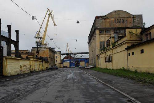 26-27 линия В.О. - окрестности Балтийского завода