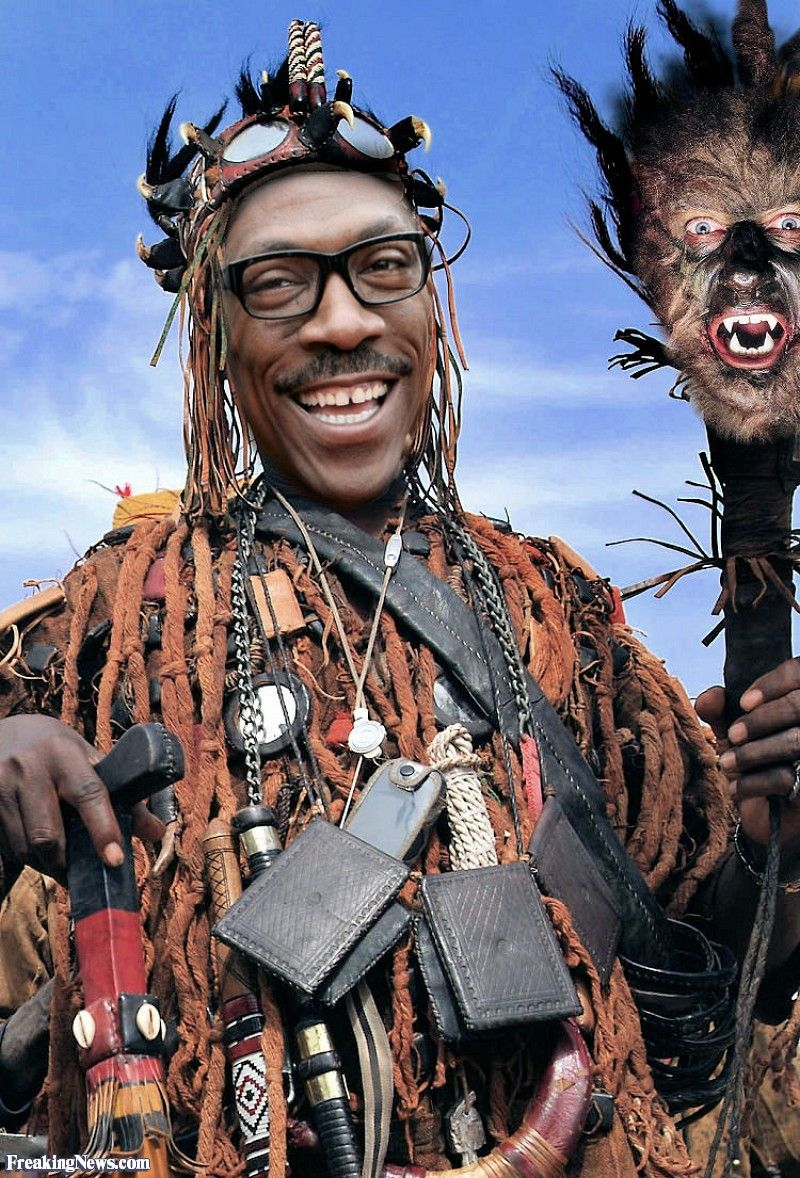 Image result for ethiopian witch doctor
