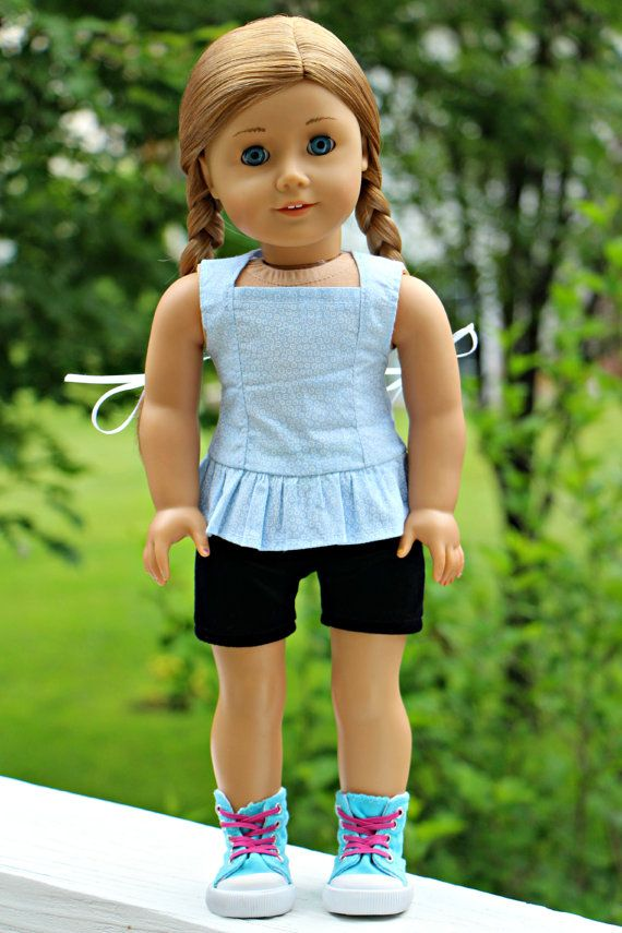 halter top | Puppen + Puppenkleidung | Pinterest | Puppen ...