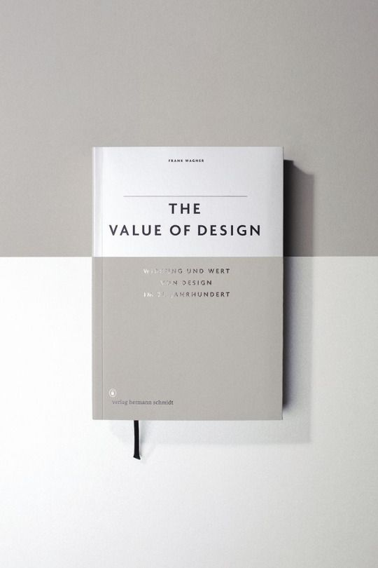Less is more fine graphic design pinterest book for Less is more boek