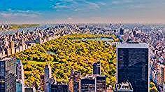 ▷ 5 Tage New York: DAS solltet ihr ansehen inkl. Budget-Tipp & Karte!