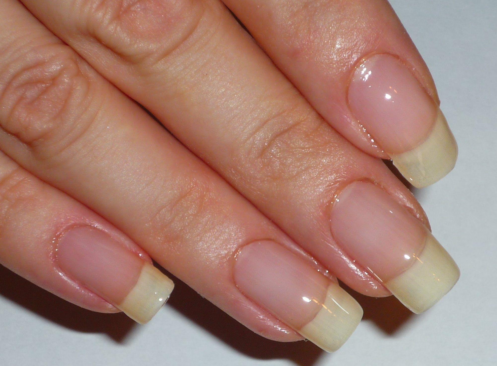 Grow long nails naturally | Nails | Pinterest | Grow long nails ...