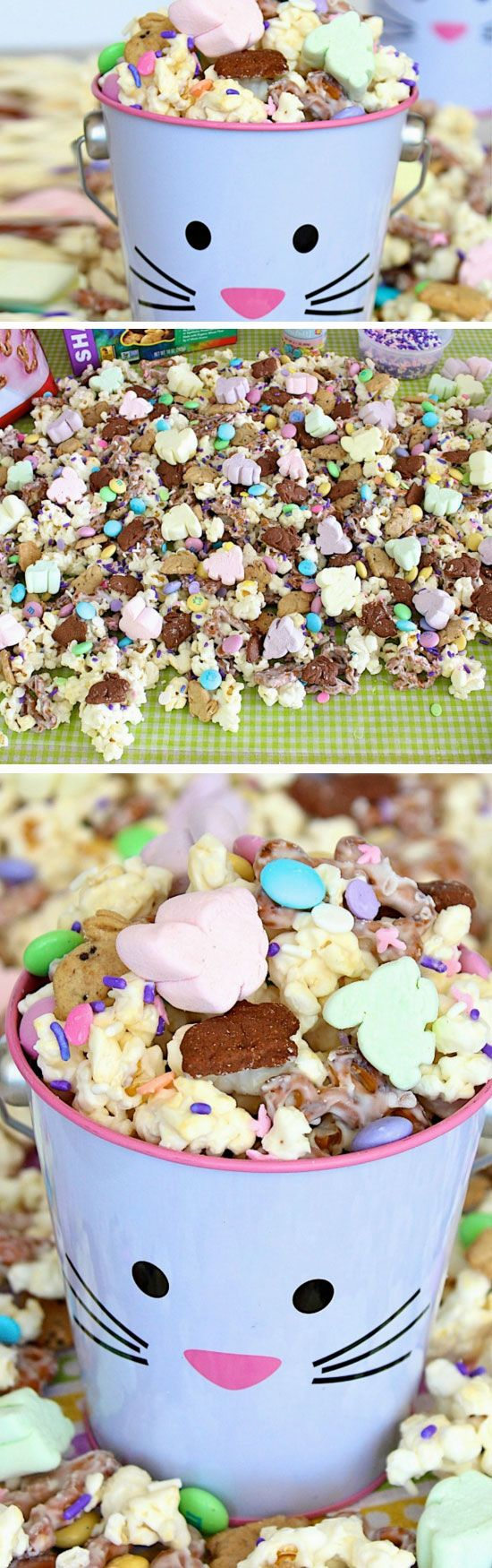 17 diy easter gift ideas for friends easter bunny and crafts 17 diy easter gift ideas for friends negle Image collections