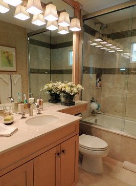 Bathroom Banjo Countertop Visit Houzz