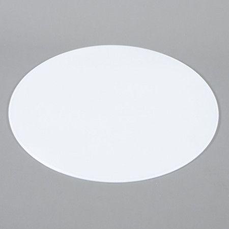 Diffuseur lumière pour abat-jour ø 50 cm PVC | LIGHT | Pinterest ...