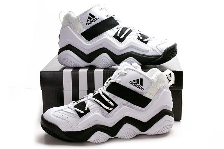 Adidas Crazy 8 Kobe Shoes Retro White Black  77e8f0f7de