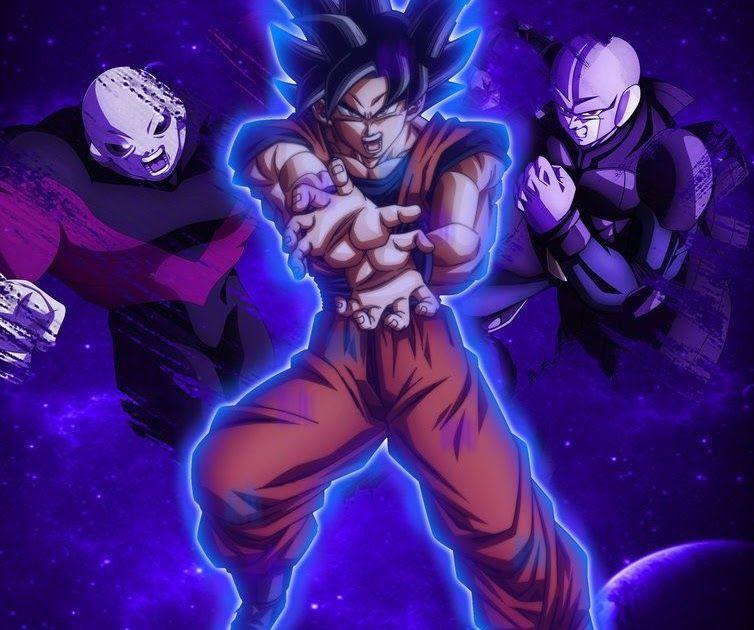 Dragon Ball Super Poster Goku Ultra Instinct Vs Jiren 12in X 18in Free Shipping Goku Ultra Instinct Dragon Ball Super Goku Goku