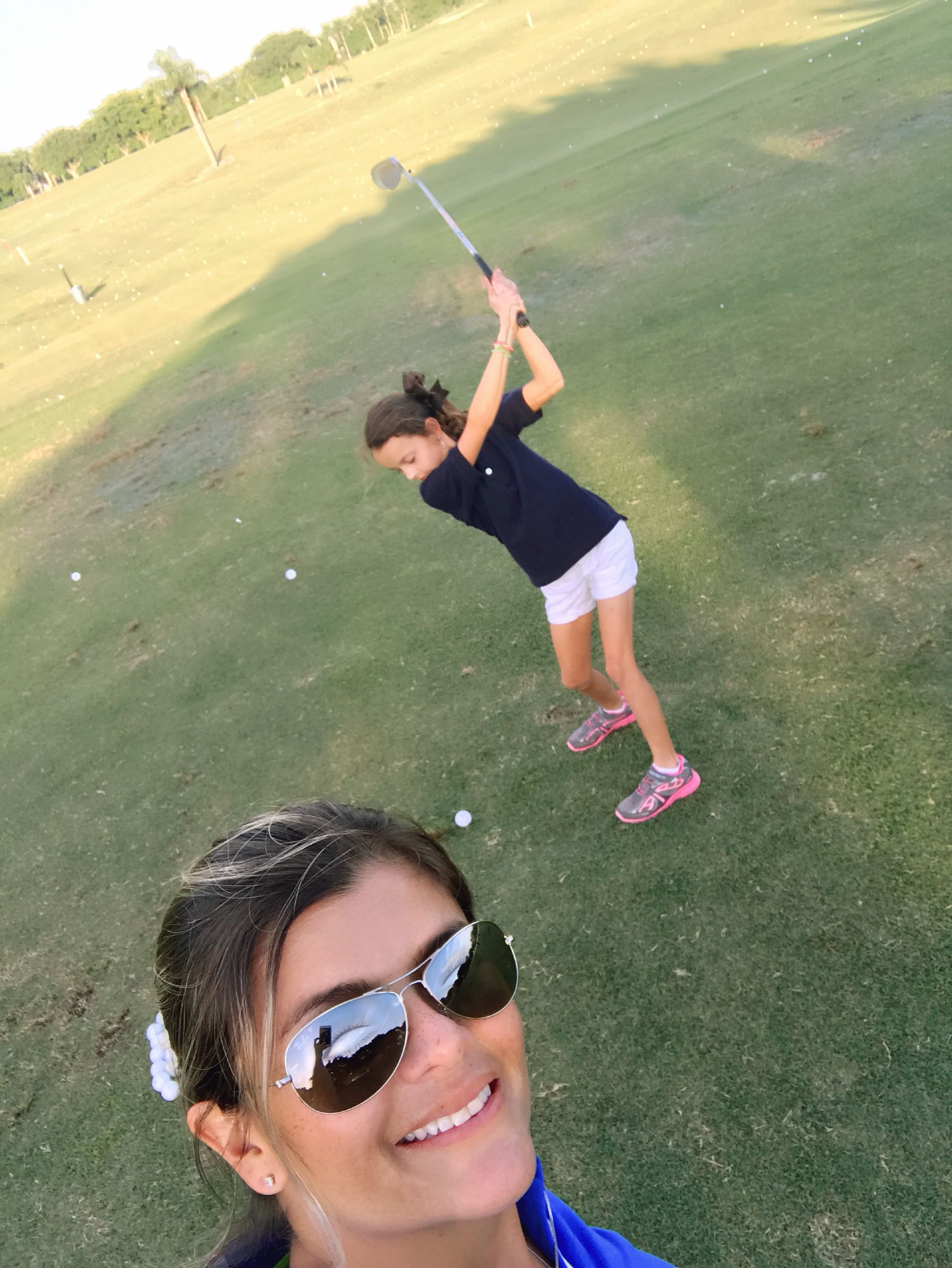 Pin by Valeria Brannen on My golf academy (With images