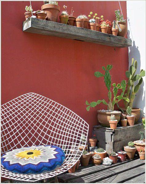Paisagistas Amadores S A Jardim Interior Quartos De Plantas Jardim Mexicano