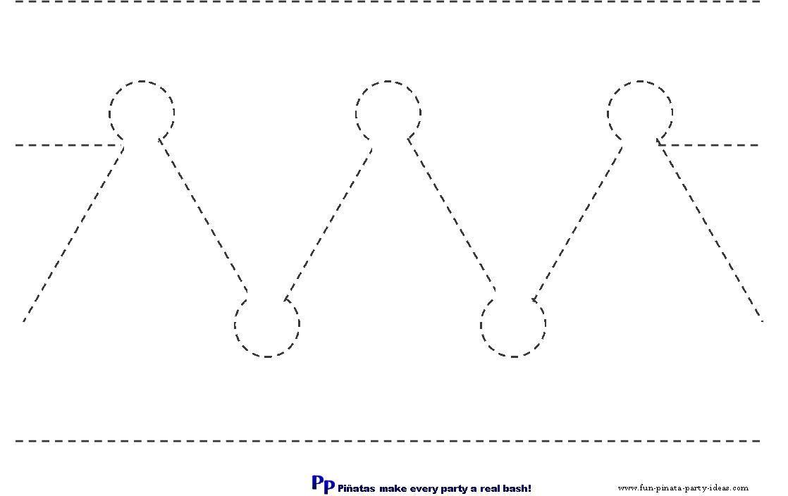 printable crown patterns arts crafts crowns printable crown patterns
