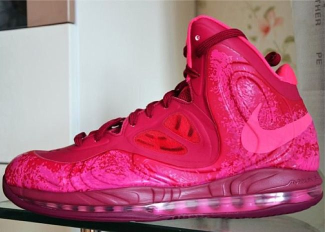 pink nike foamposite for sale air max barkley release dates