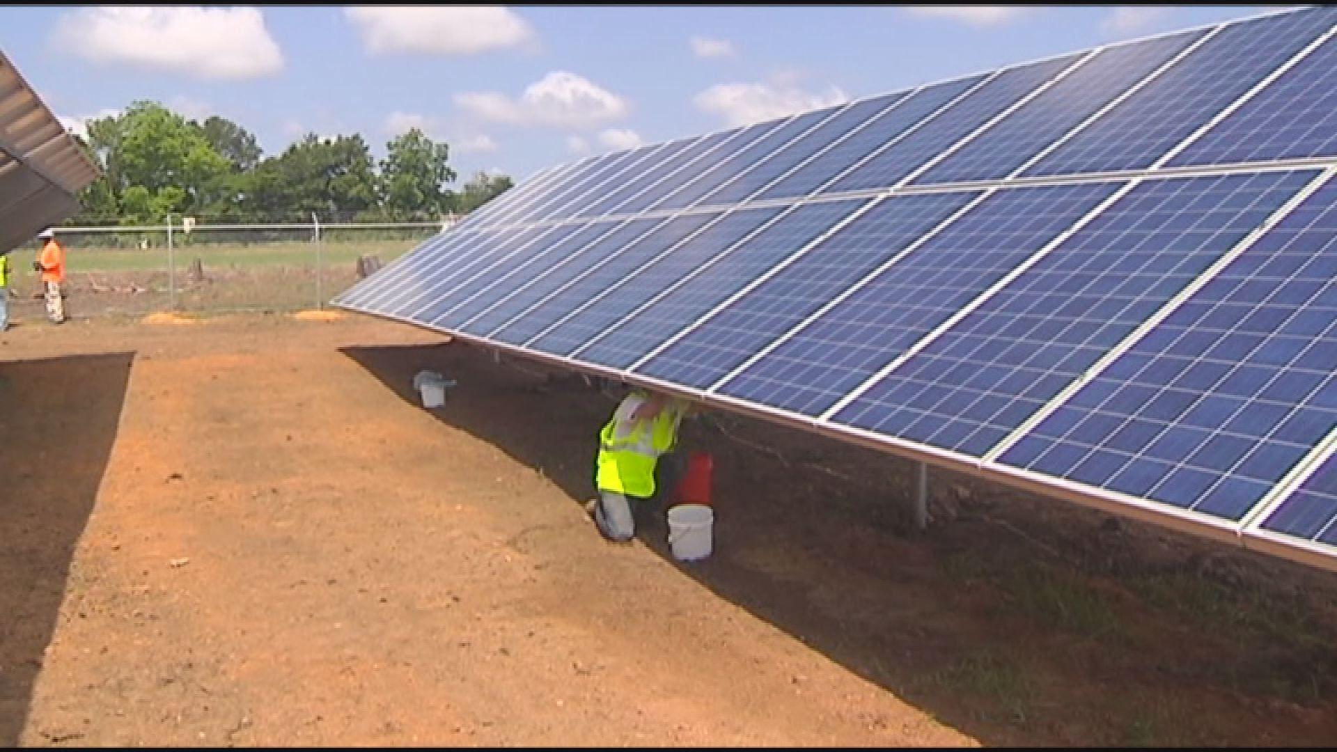 City Leaders Approve Solar Energy Ordinance Solar Solar News Solar Energy System