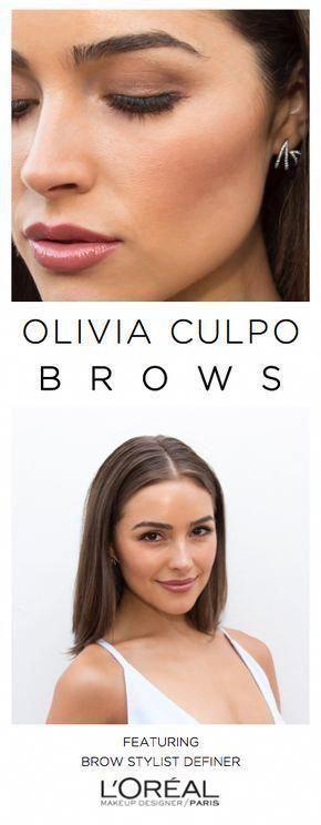 Fine Tip Eyebrow Pencil & Filler - L'Oréal Paris Brow Stylist Definer