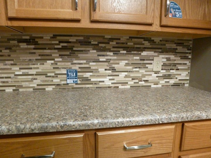 Mosaic Kitchen Backsplash Natural Stone Kitchen Backsplash Tile