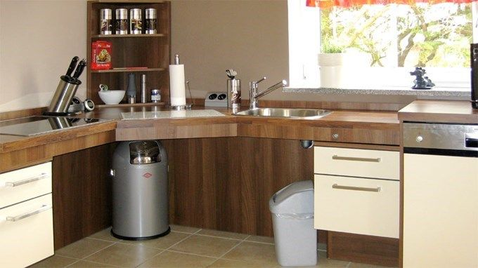 Barrierefreie Küche barrierefreie küchen adam sratmann küche