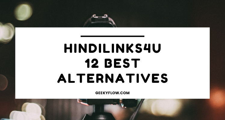 Hindilinks4u Unblocked » 12 Best Sites to Watch Movies