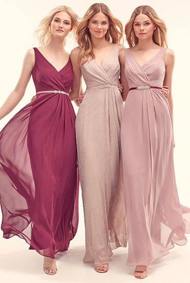 Looking For Bridesmaids Dress Inspiration Try Our Infinite Collection A Mix Match Range Of Bridesmaid Dresses To Create Unique Wedding Day Style