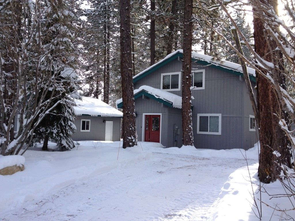 House vacation rental in McCall from VRBO.com! #vacation #rental #travel #vrbo