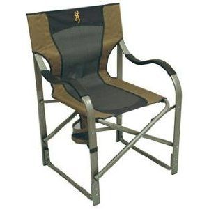 Heavy Duty Camping Chair