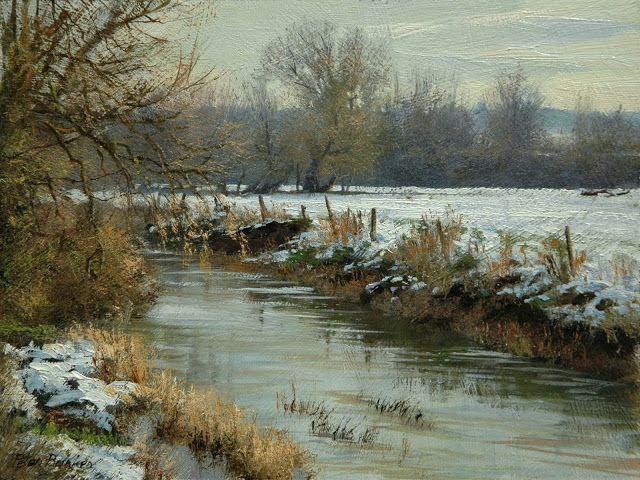 Peter Barker's Palette: January 2013