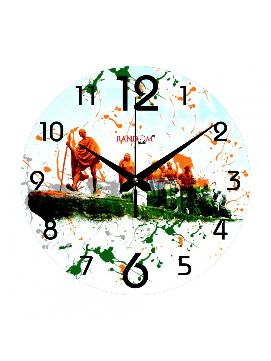 Eleven murtis analog wall clock buy online eleven murtis analog eleven murtis analog wall clock buy online eleven murtis analog wall clock at best price in amipublicfo Image collections