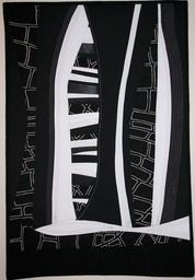 Art Quilts 2009-2012 | Solvår Westlye | Solvår