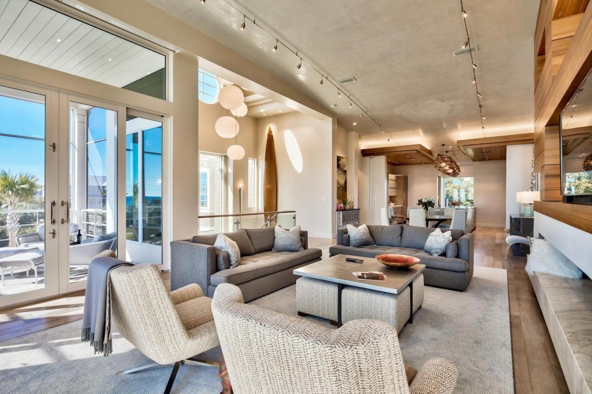 Superieur 461 Blue Mountain Road, Santa Rosa Beach, FL 32459 (MLS #787008) :: Scenic  Sothebyu0027s International Realty