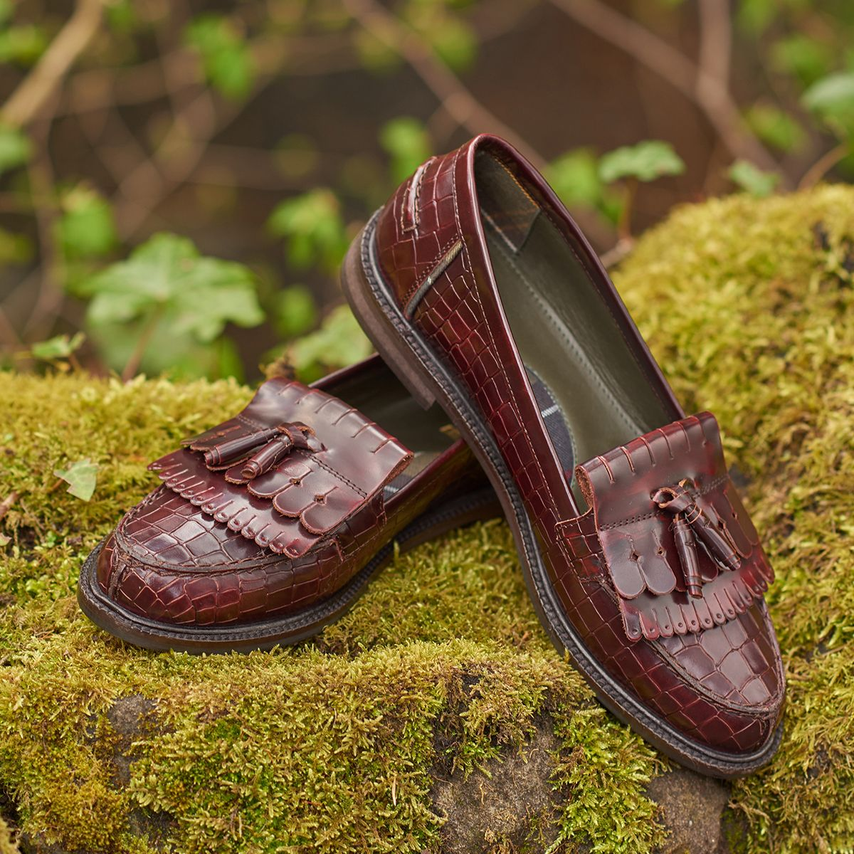 32053403726d The Barbour Olivia Loafer is a timeless style with a leather upper ...