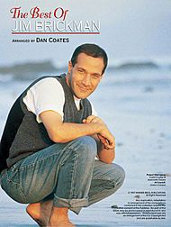 The Best Of Jim Brickman Easy Piano Easy Piano Music Print Best Songs