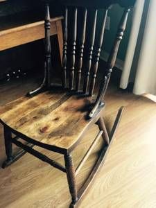 Vancouver Bc For Sale Rocking Chair Craigslist Rocking Chair Chair Patio Furniture