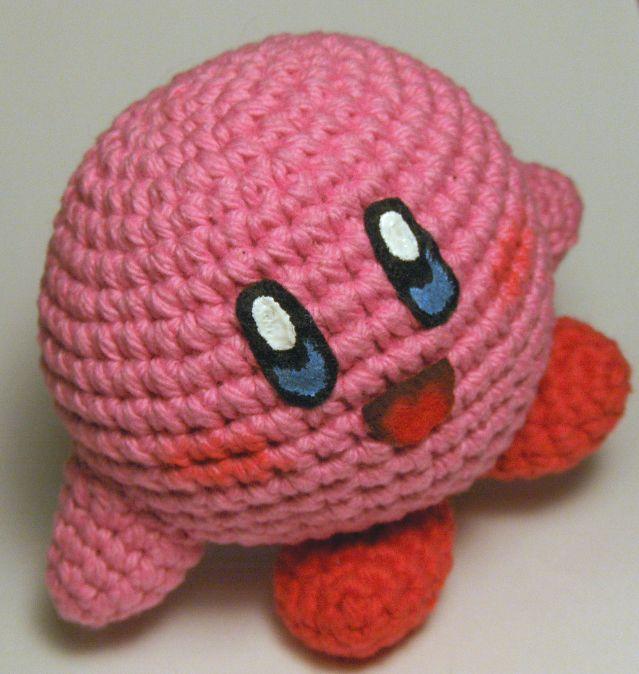 Nerdigurumi - Free Amigurumi Crochet Patterns with love for the ... | 674x639