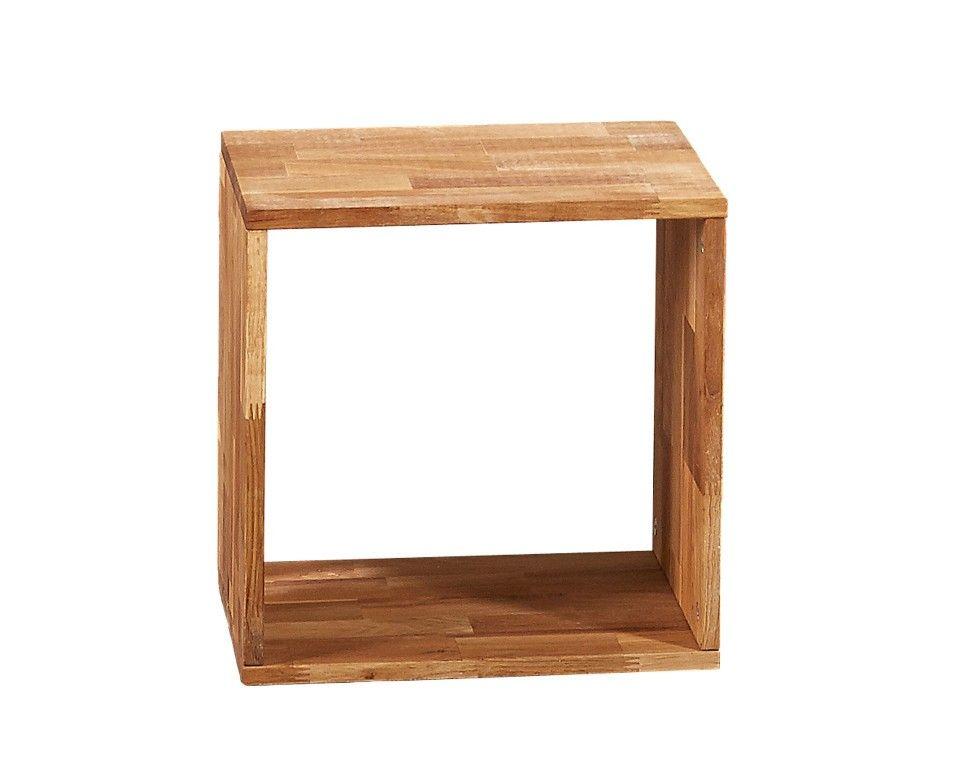 Regal Cube 1er Schmal Regale Wohnmobel Mobel Danisches