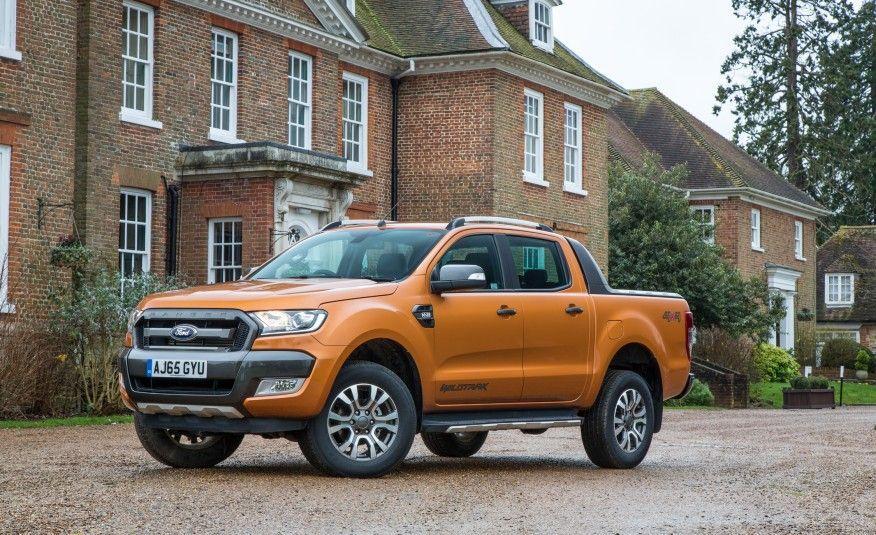 2019 Ford Ranger – returning in 2019