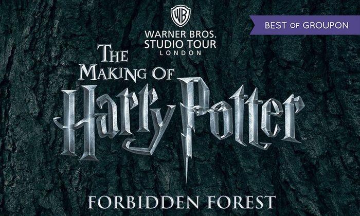 Warner Bros Harry Potter Studio Tour At London Book Now Studio Tour Harry Potter Studio Tour Warner Bros Studio Tour