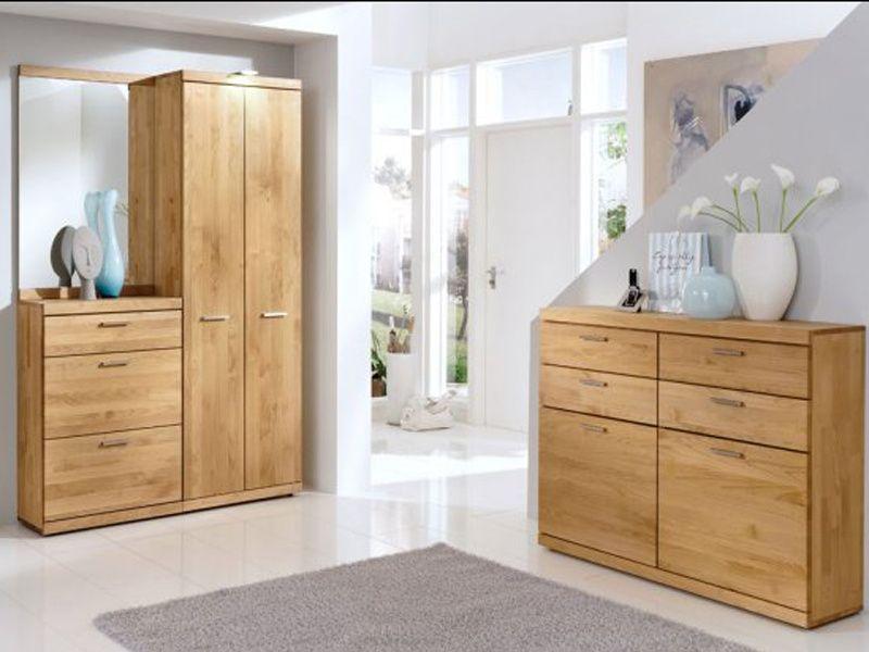 9 Elegant Bilder Von Garderobenschrank Holz