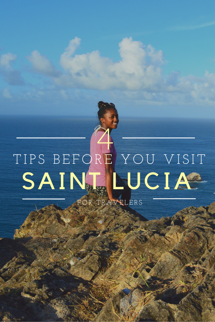 Saint Lucia Is Paradise But It Has It S Quirks Don T Go Without
