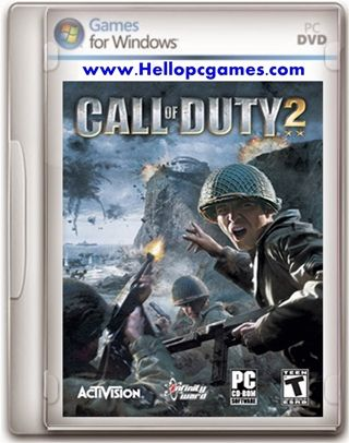 Call Of Duty 2 Game Free Download Full Version For Pc Call Of Duty Top Pc Games Photo To Cartoon