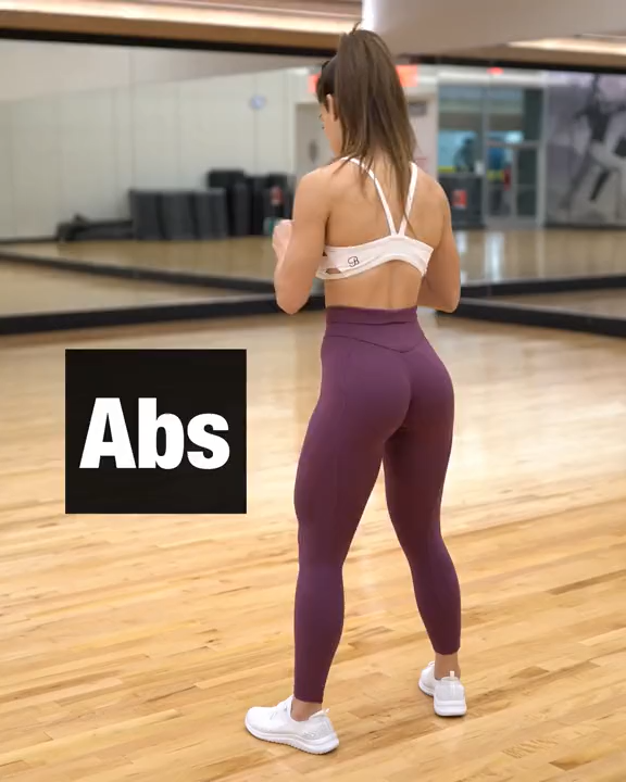 HIT & Abs workout | Exclusive workout & weight loss programs! Sign up for Free☟