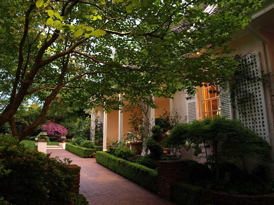 Outdoor Low Voltage Led Landscape Lighting Designs Ideas Home