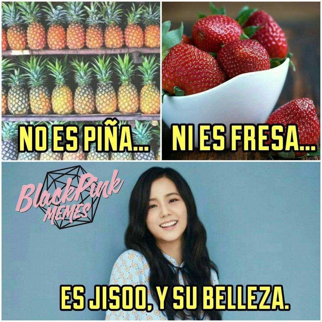 Memes de blackpink
