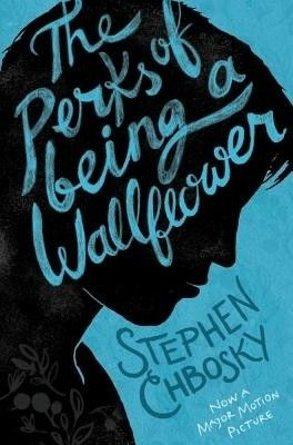 The Perks of Being a Wallflower by Stephen Chbosky. 15 yr old Charlie writes letters to anonymous friends. A wallflower, he is quietly observant to all things around him.