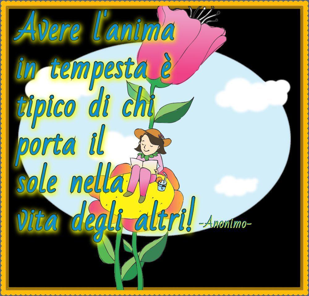 Anonimo frasi immagini da scaricare gratis video frasi for Immagini buongiorno gratis divertenti