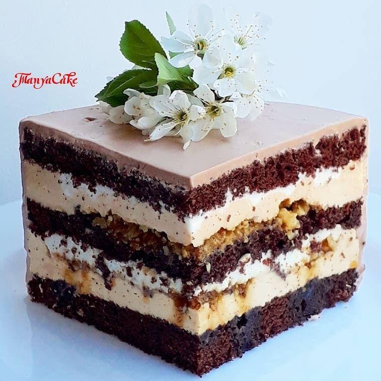 Бумажный торт с сюрпризом фото монгольском