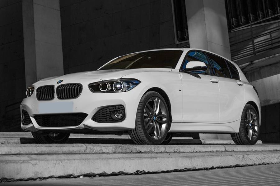 Safe and quick BMW 1_Series Repairs at Apex MOT Car
