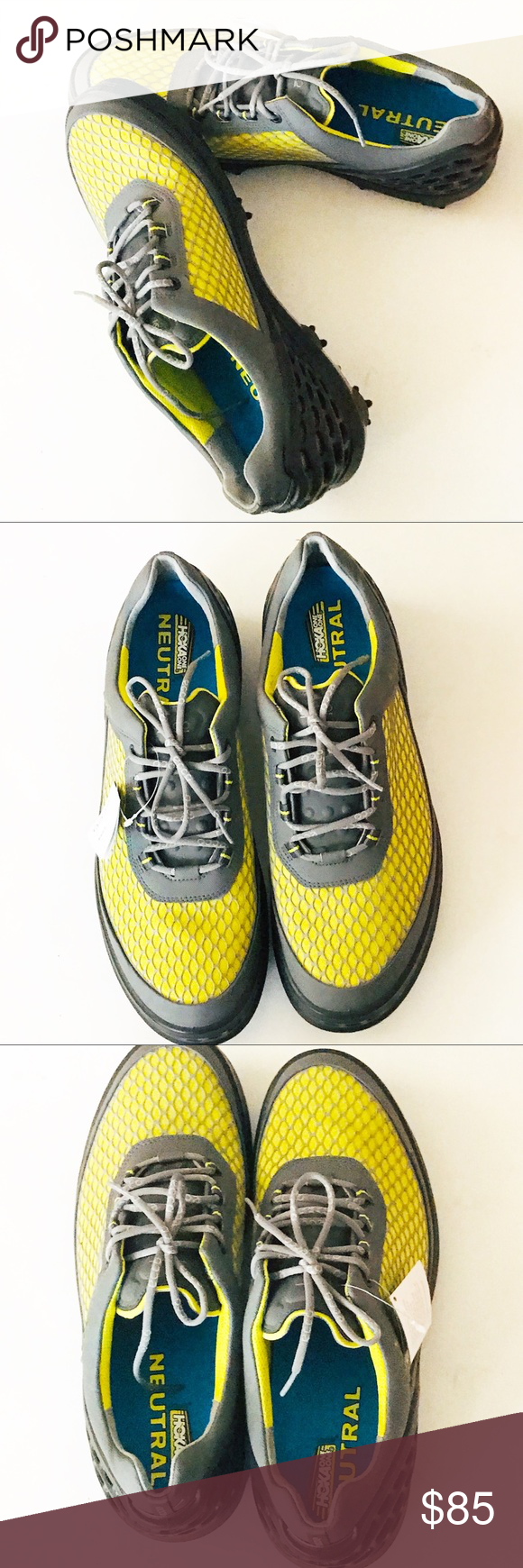 Hoka One | NWOT - Hydra Max Golf Shoes
