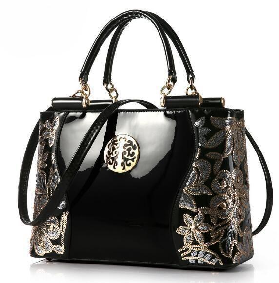 837977a2ad IGERUI Women Handbag