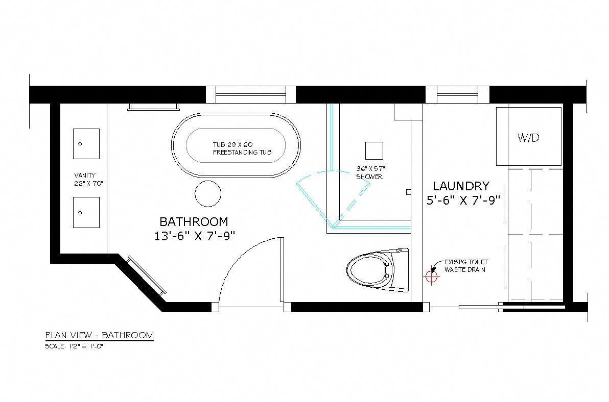 Resultado De Imagen De Bathroom Shower Stackable Laundry Narrow Laundryroomstackablesmall Laundry In Bathroom Bathroom Floor Plans Small Bathroom Floor Plans