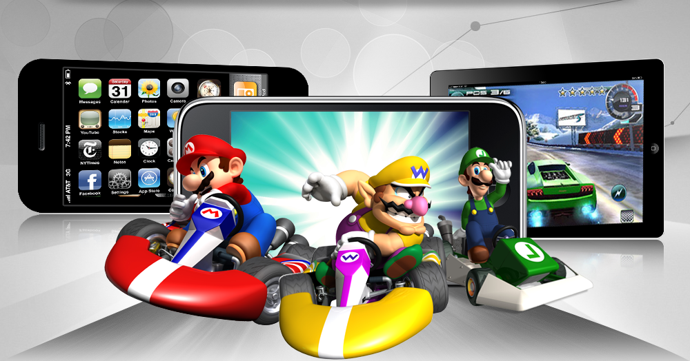 Be Sensible To An iPhone Game Developer (With